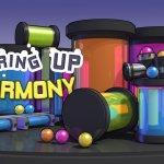 Скриншот Spring Up Harmony – Изображение 25