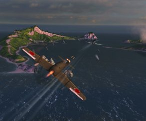 World of Warplanes получила мобильного ассистента на iOS