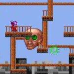 Скриншот Kid Chameleon – Изображение 5