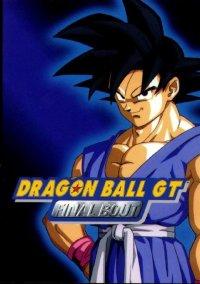 Обложка Dragon Ball GT: Final Bout