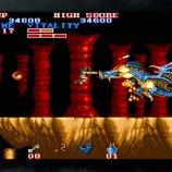 Скриншот Capcom Arcade Cabinet