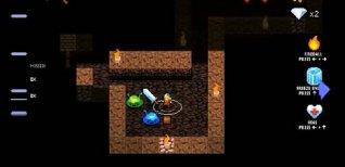 Crypt of the Necrodancer. Видео #2