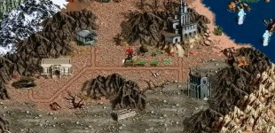 Heroes of Might and Magic 3 HD Edition. Видео #2