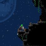 Скриншот Moonman – Изображение 2