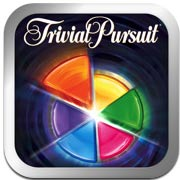Обложка Trivial Pursuit