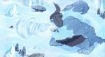 Экшен о битвах с великанами-етунами просит помощи на Kickstarter - Изображение 2