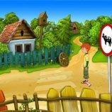 Скриншот Трое из Простоквашино: Путешествие на плоту