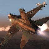 Скриншот Strike Fighters 2 Israel