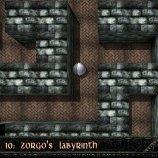 Скриншот Marbles Multiball 3D - The Castle Adventure
