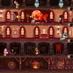 Скриншот Wicked Lair – Изображение 6