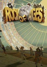 Обложка Rock of Ages