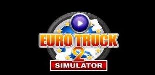 Euro Truck Simulator 2. Видео #2