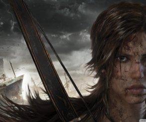 Tomb Raider выйдет для Mac в конце 2013 года