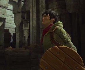 «Зельда» для Oculus Rift оказалась постапокалиптическим Fable