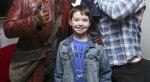 Рейнольдс пригласил больных детей на съемочную площадку «Дэдпула» - Изображение 4