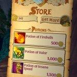 Скриншот One Epic Knight – Изображение 3