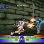 Скриншот Battle Arena Toshinden 3 – Изображение 4