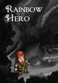 Обложка Rainbow Hero