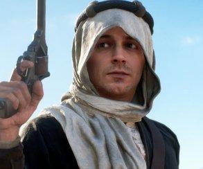 Трейлер сюжетной кампании Battlefield 1 показывает лица героев