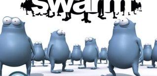 Swarm. Видео #1