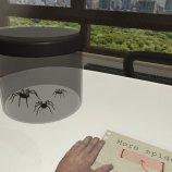 Скриншот Arachnophobia
