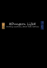 Обложка dungeonLife