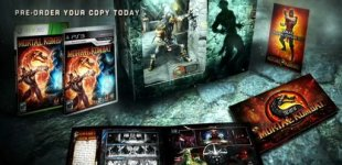 Mortal Kombat (2011). Видео #12
