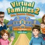 Скриншот Virtual Families 2: Our Dream House – Изображение 4