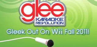 Karaoke Revolution Glee: Volume 2. Видео #1