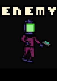 Обложка Enemy