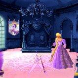 Скриншот Barbie™ as Rapunzel: A Creative Adventure