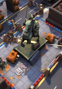 Обложка RAD Soldiers