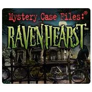 Обложка Mystery Case Files: Ravenhearst