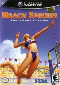 Обложка Beach Spikers