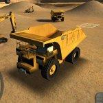 Скриншот Mining Truck Parking Simulator – Изображение 2
