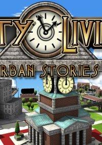 Обложка City Living: Urban Stories