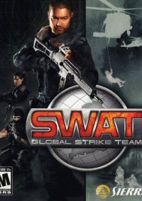 Обложка SWAT: Global Strike Team