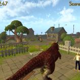 Скриншот Dinosaur Simulator