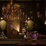 Скриншот Luigi's Mansion 2