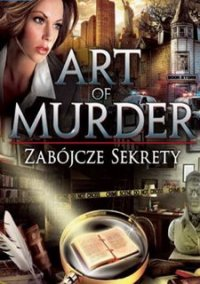 Обложка Art of Murder: Deadly Secrets