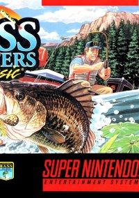 Обложка Bass Masters Classic