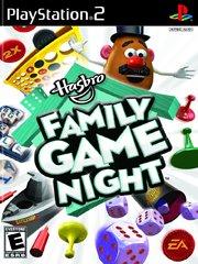 Обложка Hasbro Family Game Night