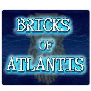 Обложка Bricks of Atlantis