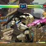 Скриншот Tatsunoko vs. Capcom: Ultimate All-Stars – Изображение 95