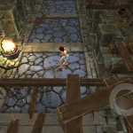 Скриншот Adventure Tombs of Eden – Изображение 2