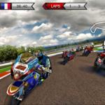 Скриншот SBK15 Official Mobile Game – Изображение 3