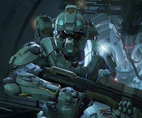 Halo 5 использует прогрессивное разрешение для постоянных 60fps