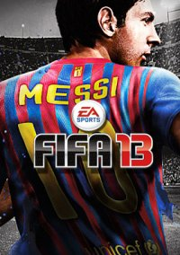 FIFA 13 – фото обложки игры