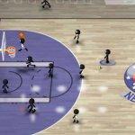 Скриншот Stickman Basketball – Изображение 1