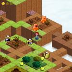 Скриншот Skyling: Garden Defense – Изображение 3